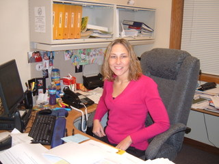 Amy Winter, CIC CPIA CISR : Owner / Agent / Office Manager