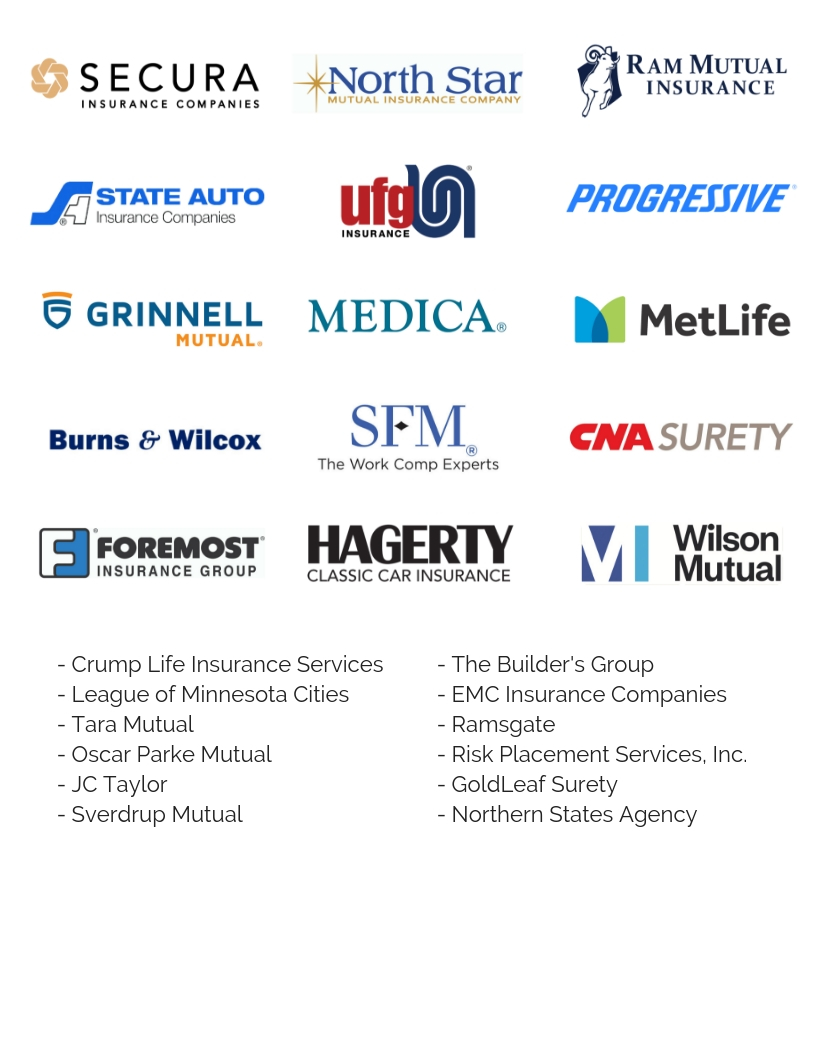 Companies Midwest Insurance Agency